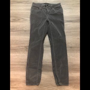"EUC Calvin Klein Womens 8x30"" Gray Pants- B18"